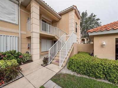 Estero, Bonita Springs Condo/Townhouse For Sale: 9700 Rosewood Pointe Ct #204