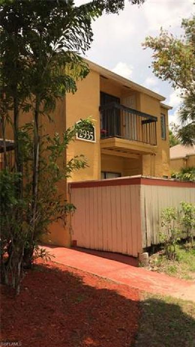 Fort Myers Condo/Townhouse For Sale: 2935 Winkler Ave #1108