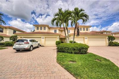 Fort Myers Condo/Townhouse For Sale: 3011 Meandering Way #201