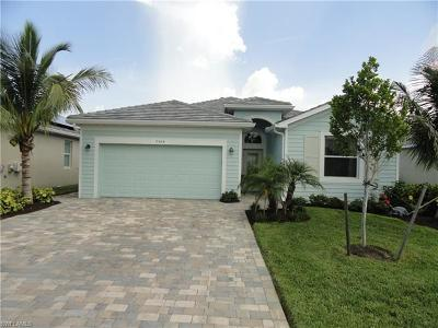 Fort Myers Single Family Home For Sale: 9584 Mirada Blvd