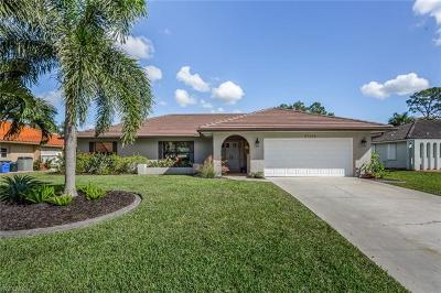 Bonita Springs Single Family Home For Sale: 27132 Edenbridge Ct