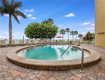 Fort Myers Beach Condo/Townhouse For Sale: 5000 Estero Blvd #506