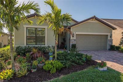 Fort Myers Single Family Home For Sale: 10845 Dennington Rd