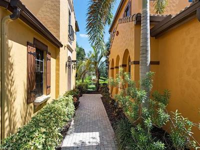 Fort Myers Condo/Townhouse Pending With Contingencies: 11988 Nalda St #9204