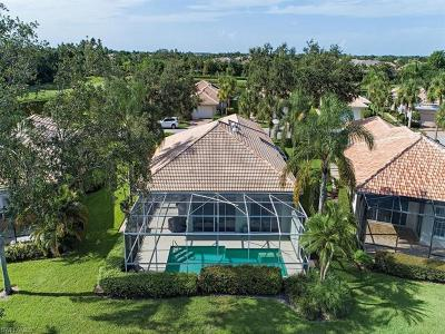 Bonita Springs Single Family Home For Sale: 13721 Southampton Dr