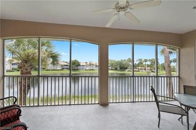 Bonita Springs Condo/Townhouse For Sale: 3481 Ballybridge Cir #202
