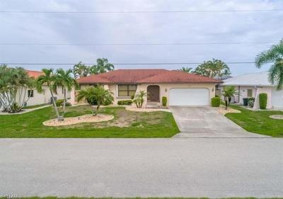 Punta Gorda Single Family Home For Sale: 791 Via Esplanade