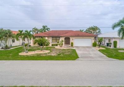 Punta Gorda Single Family Home For Sale: 791 Via Esplanade
