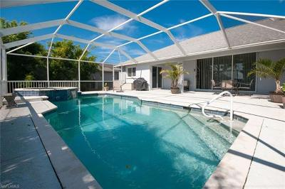 Fort Myers Single Family Home For Sale: 17499 Braddock Rd