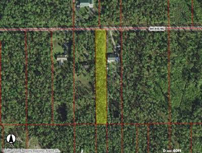 Residential Lots & Land For Sale: 4330 8th Ave NE