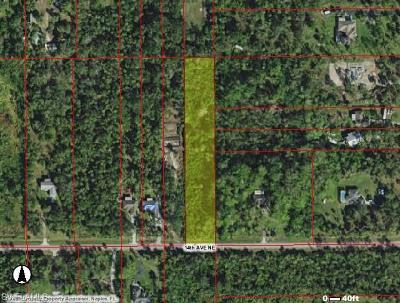 Residential Lots & Land For Sale: 1491 14th Ave NE