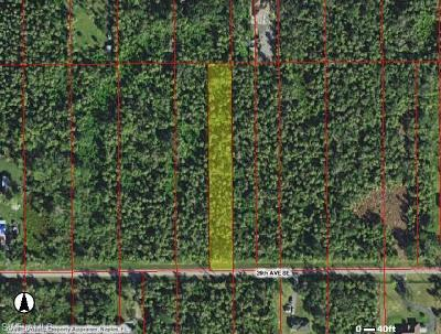 Residential Lots & Land For Sale: 3625 26th Ave SE