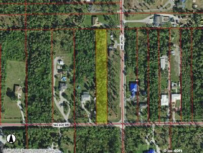 Naples Residential Lots & Land For Sale: 1323 16th Ave SW