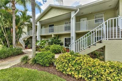 Bonita Springs FL Condo/Townhouse For Sale: $135,000