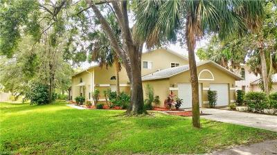 Bonita Springs Single Family Home For Sale: 12275 Londonderry Ln