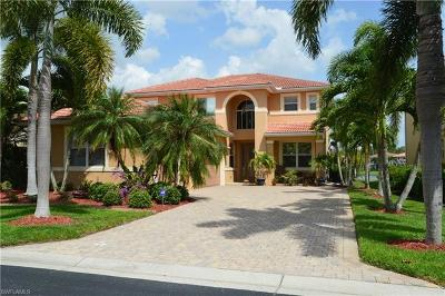 Fort Myers Single Family Home For Sale: 6534 Plantation Preserve Cir N
