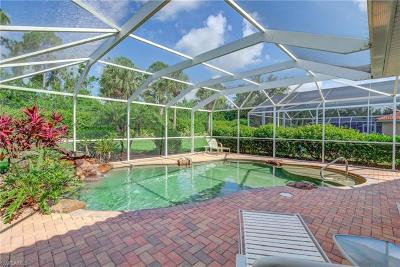 Estero Single Family Home For Sale: 19626 Villa Rosa Loop