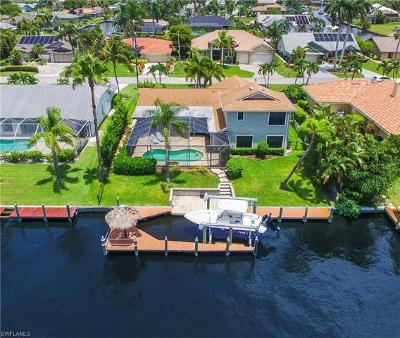 Cape Coral Single Family Home For Sale: 2312 SE 27th St