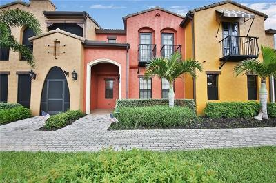 Fort Myers Condo/Townhouse For Sale: 11852 Tulio Way #3302