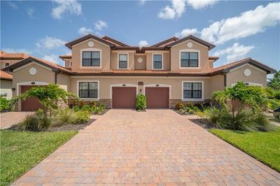 Bonita Springs Condo/Townhouse For Sale: 11320 Monte Carlo Blvd #101