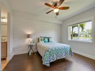 Bonita Springs Condo/Townhouse For Sale: 10020 Maddox Ln #113