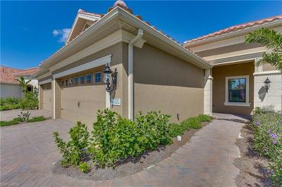Fort Myers Single Family Home For Sale: 4454 Mystic Blue Way