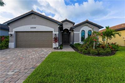 Bonita Springs Single Family Home For Sale: 23336 Sanabria Loop