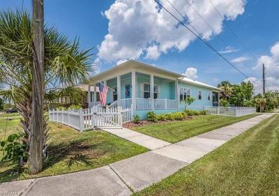Punta Gorda Single Family Home Pending With Contingencies: 402 W Ann St