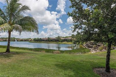 Bonita Springs Single Family Home For Sale: 9034 Isla Bella Cir