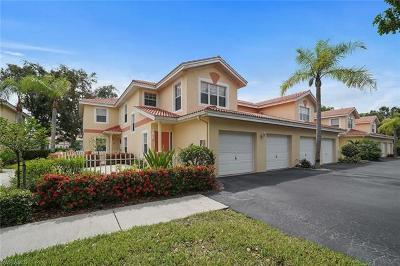 Naples Condo/Townhouse For Sale: 7456 Jacaranda Park Rd #V-101