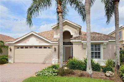 Estero FL Single Family Home Pending With Contingencies: $509,900