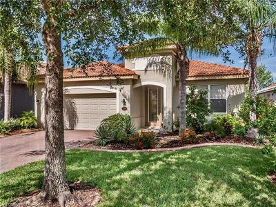 Estero FL Single Family Home For Sale: $359,500