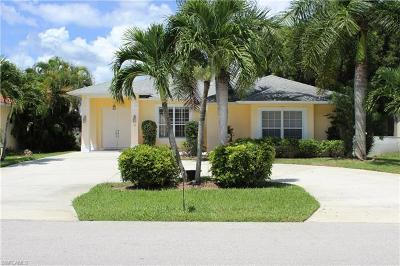 Bonita Shores Single Family Home For Sale: 33 4th St