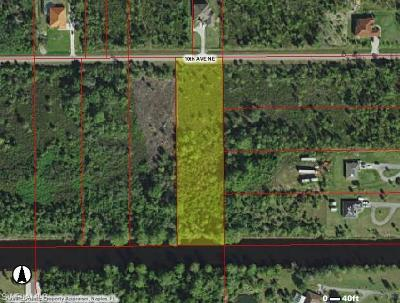 Residential Lots & Land For Sale: 10 Th Ave NE