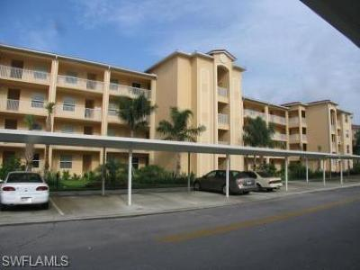 Estero Condo/Townhouse For Sale: 19750 Osprey Cove Blvd #235