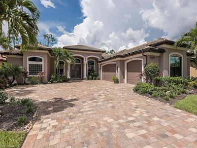 Bonita Springs Single Family Home For Sale: 23104 Sanabria Loop