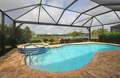 Collier County Single Family Home For Sale: 5093 Tortola Ct