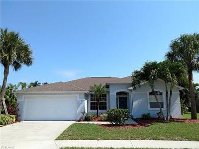 Estero Single Family Home For Sale: 4132 Olde Meadowbrook Ln