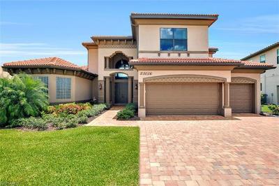 Bonita Springs FL Single Family Home For Sale: $830,000