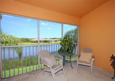 Estero Condo/Townhouse For Sale: 19940 Barletta Ln #1226