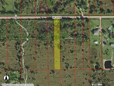 Residential Lots & Land For Sale: 58th Ave NE