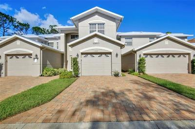 Bonita Springs Condo/Townhouse For Sale: 12613 Fox Ridge Dr #3102