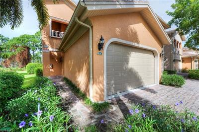 Estero Condo/Townhouse For Sale: 21546 Baccarat Ln #201