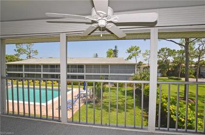 Bonita Springs Condo/Townhouse For Sale: 25500 Cockleshell Dr #506