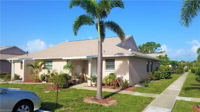 Bonita Springs Condo/Townhouse For Sale: 27600 South View Dr #150