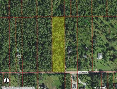 Residential Lots & Land For Sale: 4321 12 Ave SE