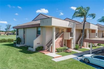 Fort Myers FL Condo/Townhouse For Sale: $179,000