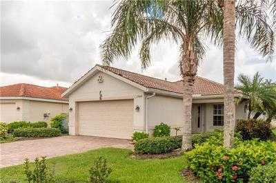 Estero Single Family Home For Sale: 19660 Villa Rosa Loop