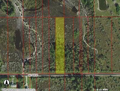 Residential Lots & Land For Sale: 64 Ave NE