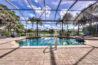 Estero FL Single Family Home For Sale: $895,000